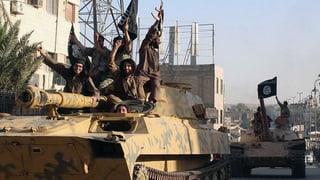 USA wollen offenbar Militäraktion gegen den IS verstärken