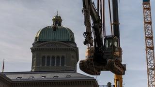 Kanton Bern könnte um einen Drittel wachsen – theoretisch