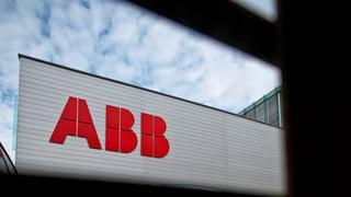 ABB Schweiz kämpft mit schwierigem Umfeld – Umsatz stagniert