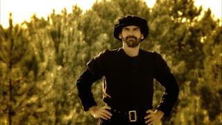 Video «Grosse Entdecker: Ferdinand Magellan (2/5)» abspielen