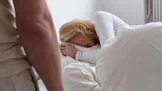 Almain 2 onns praschun per violenza sexuala