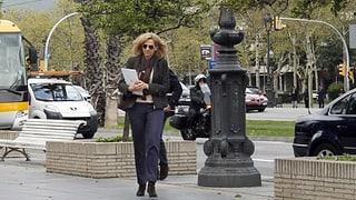 Spaniens jüngste Königstochter muss vor Gericht