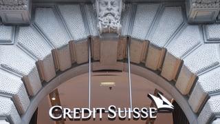 Die CS steigert Gewinn im dritten Quartal deutlich auf 424 Millionen Franken.