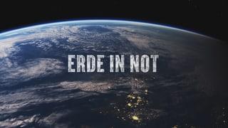 Video «Wie bringt man den Klimawandel unters Volk?» abspielen