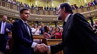 Pedro Sánchez: Der Politiker mit den sieben Leben