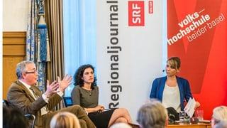 «Stadtgespräch»: Clubsterben und leere Innenstadt - Basel, wohin?