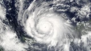 Grev taifun spetgà en las Filippinas