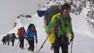 SAC Schweizer Alpen-Club SAC