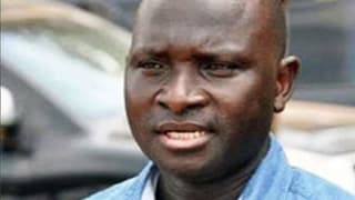 Laut Bundesgericht hat sich der Tatverdacht gegen Ousman Sonko in der Zwischenzeit verdichtet.