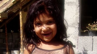 «Hallo, ich bin ein Roma-Mädchen»