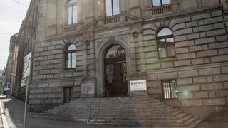Berner «Heiler» bleibt wegen Fluchtgefahr in Sicherheitshaft