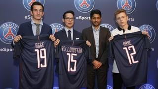 E-Sport als Zukunft der Sportklubs?