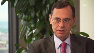BIZ-Chef plädiert für dickere Sicherheitspolster der Banken