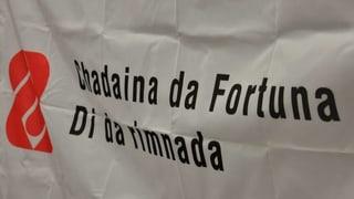 Chadaina da Fortuna rimna passa 32 milliuns francs