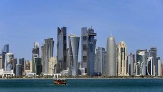 Nidwaldner Regierung plant Katar-Reise - auf Staatskosten