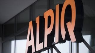 Alpiq mit stabilem Umsatz – aber höherem Verlust