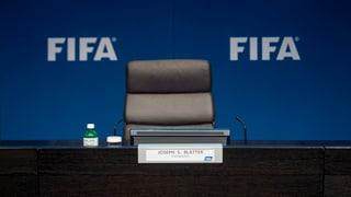 Blatter geht – die Frage nach dem Warum bleibt