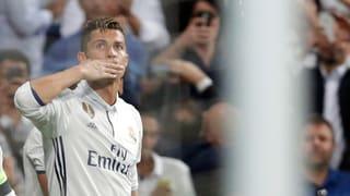 «Madrid»  en il mezfinal da la Champions League