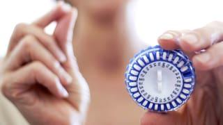 Video «Hormontherapie in den Wechseljahren, Grippe, Schularzt» abspielen
