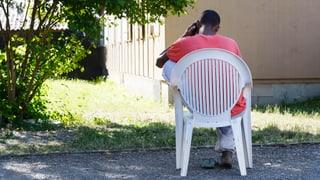 Asylreform soll beschleunigt werden