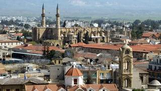 Zypern hat bald zwei Uhrzeiten