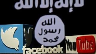Web-Giganten vereinen sich gegen den Terror