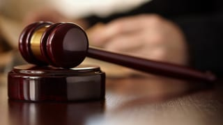 Aargauer Strafgericht: Justizkommissionspräsident will Analyse