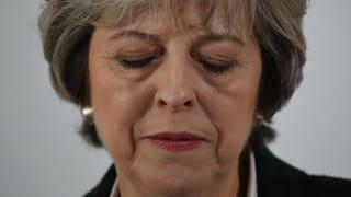 Britisches Parlament soll über Brexit entscheiden