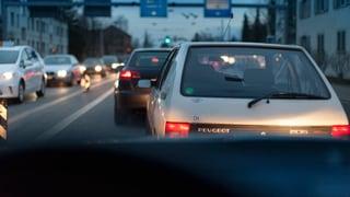 Zürcher Stadtpräsidentin will «Mobility Pricing» testen