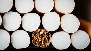 Neuer Tabakgigant drängt an die Spitze