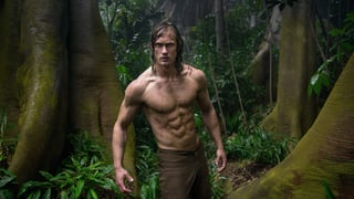 Trailerkritik: «The Legend of Tarzan»