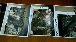 Germanwings: segunda blackbox conferma suicidi
