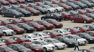 China will 25 Prozent Zoll auf Soja, Autos und Whisky