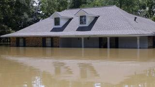 Mindestens 11 Tote nach «historischer Flut» in Louisiana