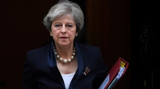 In London stehen wichtige Entscheide an – gleichzeitig steigt der Druck auf Premierministerin Theresa May.
