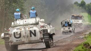 Italien will UNO-Truppe gegen Dschihad in Libyen anführen