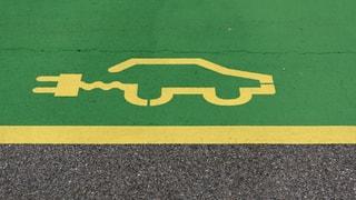 ABB gibt bei Elektromobilität Gas