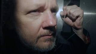 Schweden nimmt Ermittlungen gegen Assange wieder auf