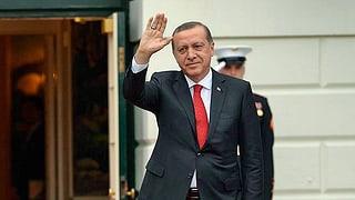 Obama trifft sich doch mit Erdogan