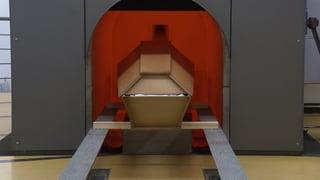 Kremations-Asche: Das Geschäft mit Zahngold