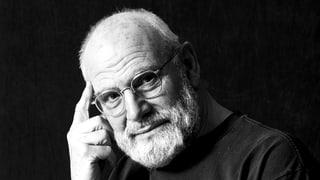 Oliver Sacks war ein brillanter Vermittler der Neurowissenschaft