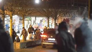 Schwerer Vorwurf an die Kantonspolizei Bern