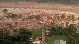 Brasilien: Mindestens 17 Menschen sterben durch Schlammlawine