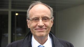 Damien Piller: «Ich respektiere die redaktionelle Unabhängigkeit»