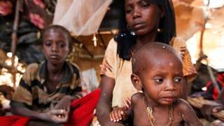 Chadaina da Fortuna rimna cunter il fomaz en l'Africa