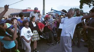 Video «Only New Orleans» abspielen