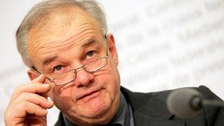 Christian Wanner soll Verwaltungsrat der Alpiq bleiben