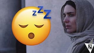 Ist «Maria Magdalena» der langweiligste Film des Jahres?