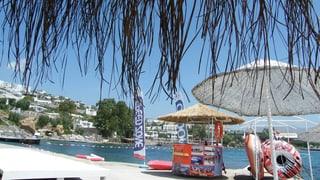 Geld weg statt Ferien in der Türkei (Artikel enthält Audio)