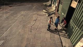 Video «Quarx: Der Schmelzpunkt (23/26)» abspielen